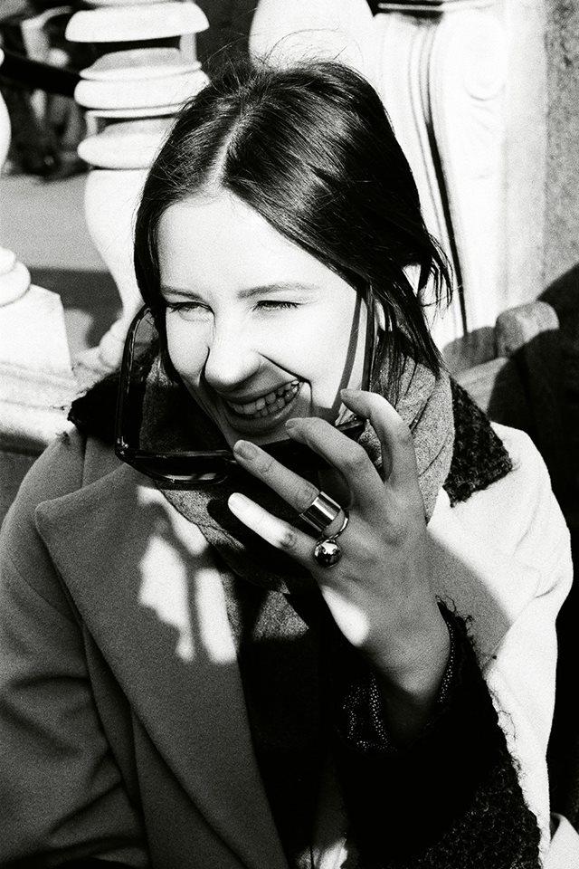 Emilijos Nuotrauka i kontaktus