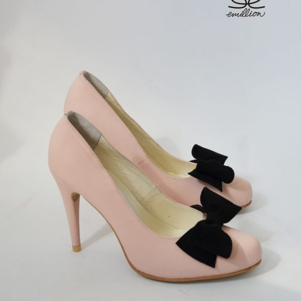 Fairy tale pink black4