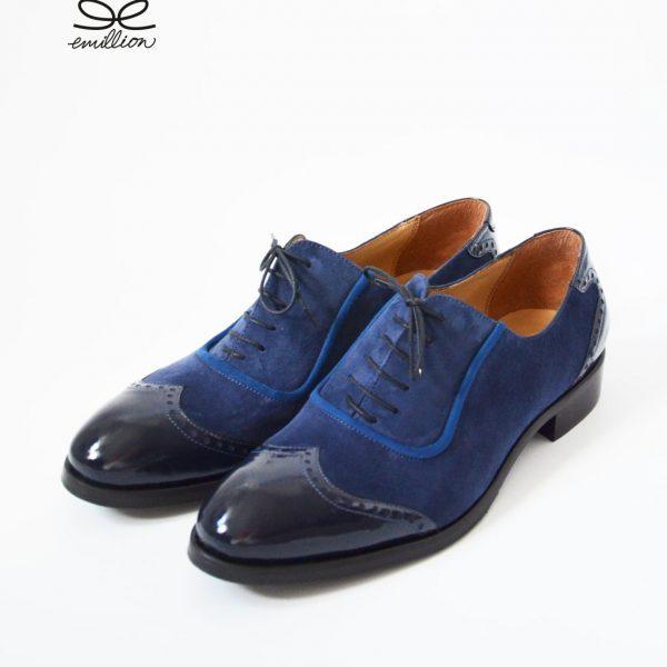 Blue gentleman2