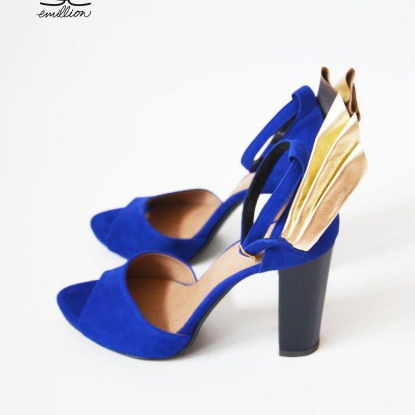 blue LOVE wings3
