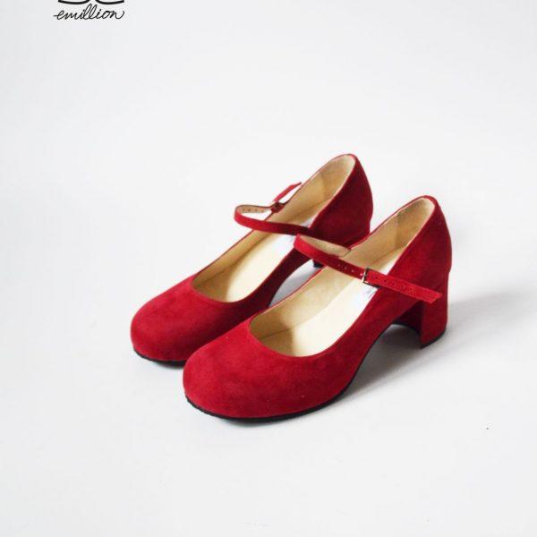 Levres rouges2